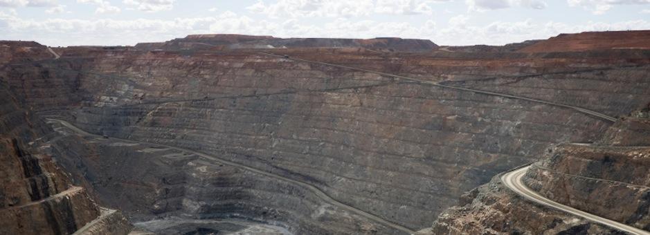 Valves for mining